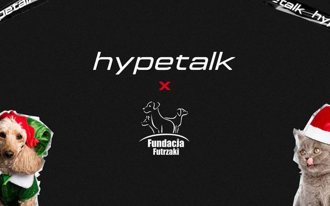 Hypetalk
