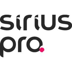 Sirius PRO