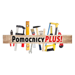 Pomocnicy PLUS!