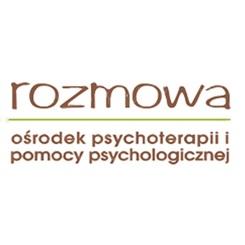 Ośrodek Psychoterapii i Pomocy Psychologicznej ROZMOWA