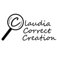 Claudia Correct Creation