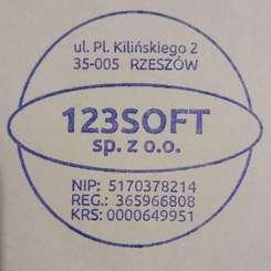 123Soft sp. z o.o.