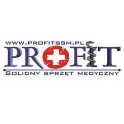 Internetowy sklep stomatologiczny - Profit SSM