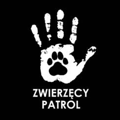 Stowarzyszenie zwykle Zwierzęcy Patrol