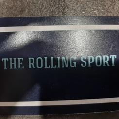 The Rolling Sport Jakub Wanacki