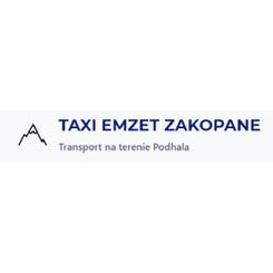 Transport na terenie Zakopanego - taxieMZet