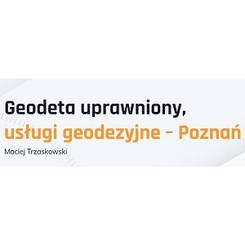 Geodeta - Maciej Trzaskowski