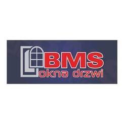 Stolarka aluminiowa - BMS