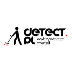 Wykrywacze metali - DETECT