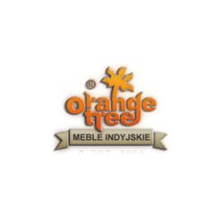 Indyjskie Meble - Orange Tree
