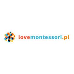 Materiały dydaktyczne do edukacji wczesnoszkolnej - Love Montessori