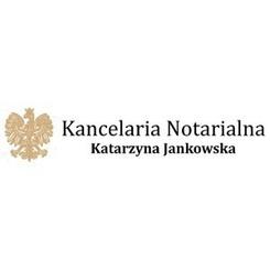 Notariusz Legionowo - Katarzyna Jankowska