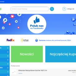 Internetowy Sklep Weterynaryjny - Hurtownia Weterynaryjna TOOLSMED S.C.