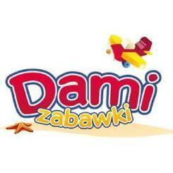 Sklep z zabawkami - Dami