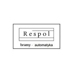 Napędy do bram wjazdowych - Respol