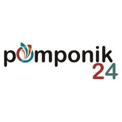 Akcesoria urodzinowe - Pomponik24