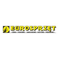 Wynajem żurawi - Eurosprzęt