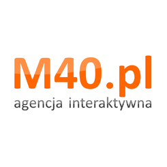 M40.pl - Reklama w Internecie