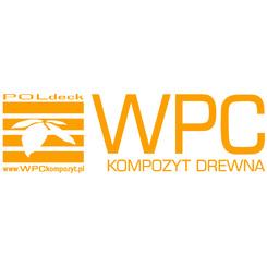 POLdeck WPC kompozyt drewna