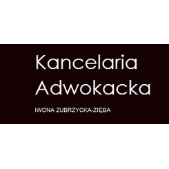 Kancelaria Adwokacka Iwona Zubrzycka-Zięba