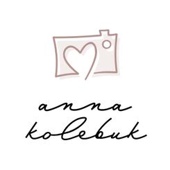 Anna Kolebuk - studio fotografii dziecięcej