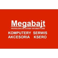 Megabajt Profesjonalne Systemy Informatyczne