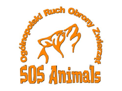Fundacja SOS Animals Ogólnopolski Ruch Obrony Zwierząt