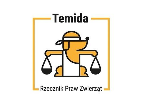 Temida-Rzecznik Praw Zwierząt