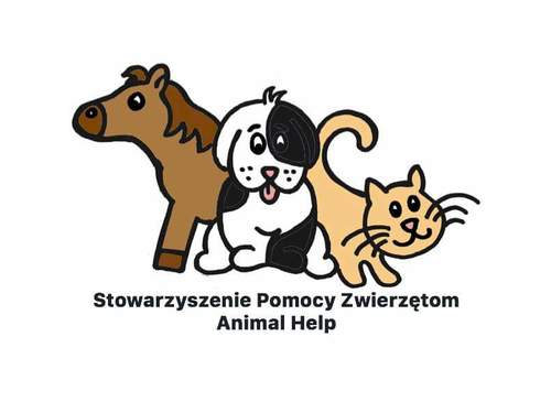 Stowarzyszenie Pomocy Zwierzętom Animal Help