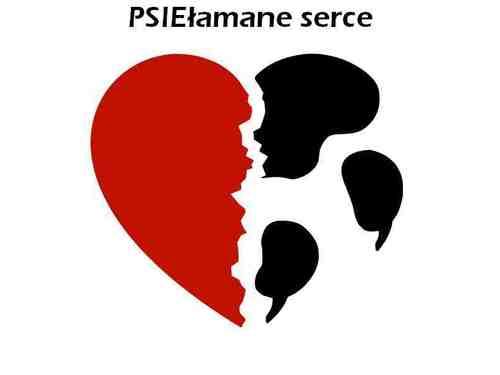 PSIEłamane serce- oddział fundacji NaszeZoo.pl