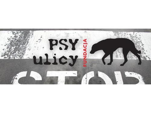 Fundacja Psy Ulicy