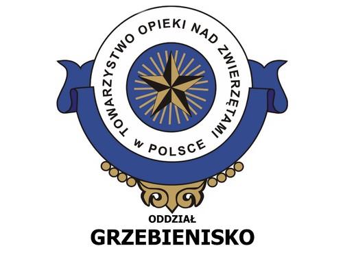 Towarzystwo Opieki nad Zwierzętami w Polsce oddział Grzebienisko