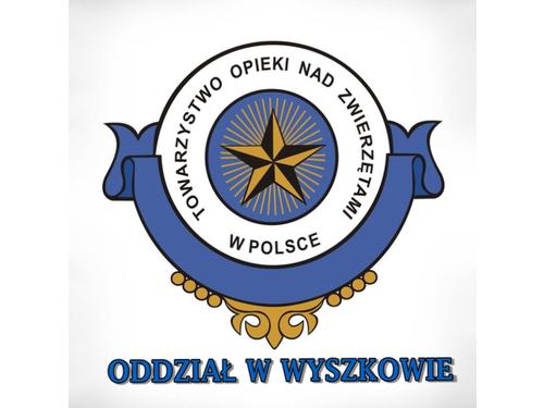Towarzystwo Opieki nad Zwierzętami oddział w Wyszkowie