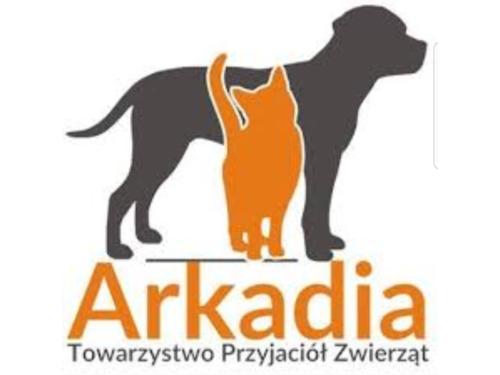 """Towarzystwo Przyjaciół Zwierząt """"Arkadia"""""""