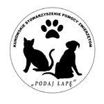 """Kunowskie Stowarzyszenie Pomocy Zwierzętom """"Podaj Łapę"""""""
