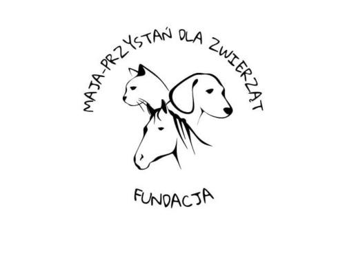 """Fundacja """"Maja - przystań dla zwierząt"""""""