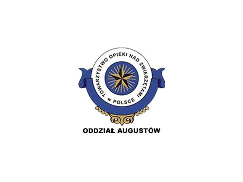 Towarzystwo Opieki nad Zwierzętami w Polsce oddział w Augustowie