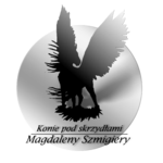 Konie pod skrzydłami Magdaleny Szmigiery