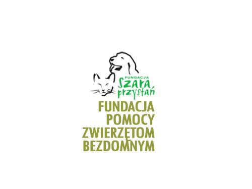 Fundacja Pomocy Zwierzętom Bezdomnym Szara Przystań
