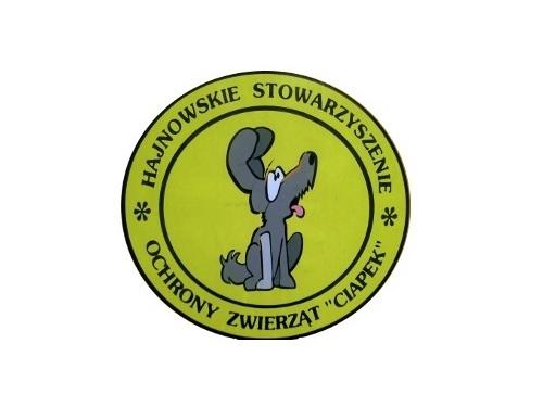 Hajnowskie Stowarzyszenie Ochrony Zwierząt CIAPEK