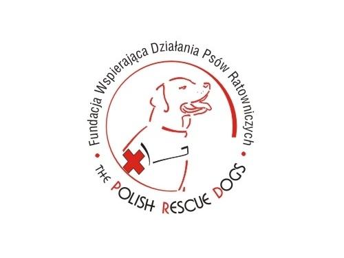 Fundacja Wspierająca Działania Psów Ratowniczych THE POLISH RESCUE DOGS