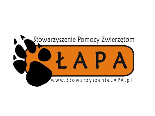 Stowarzyszenie Pomocy Zwierzętom ŁAPA