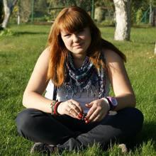 Magdalena Matczyńska